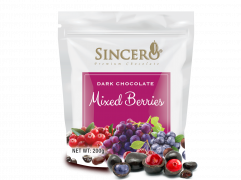 Sincero-MixedBerries