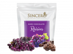 Sincero-Raisins